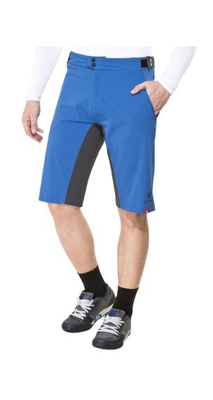 Cube Tour Free Shorts inkl. Innenhose Herren blau